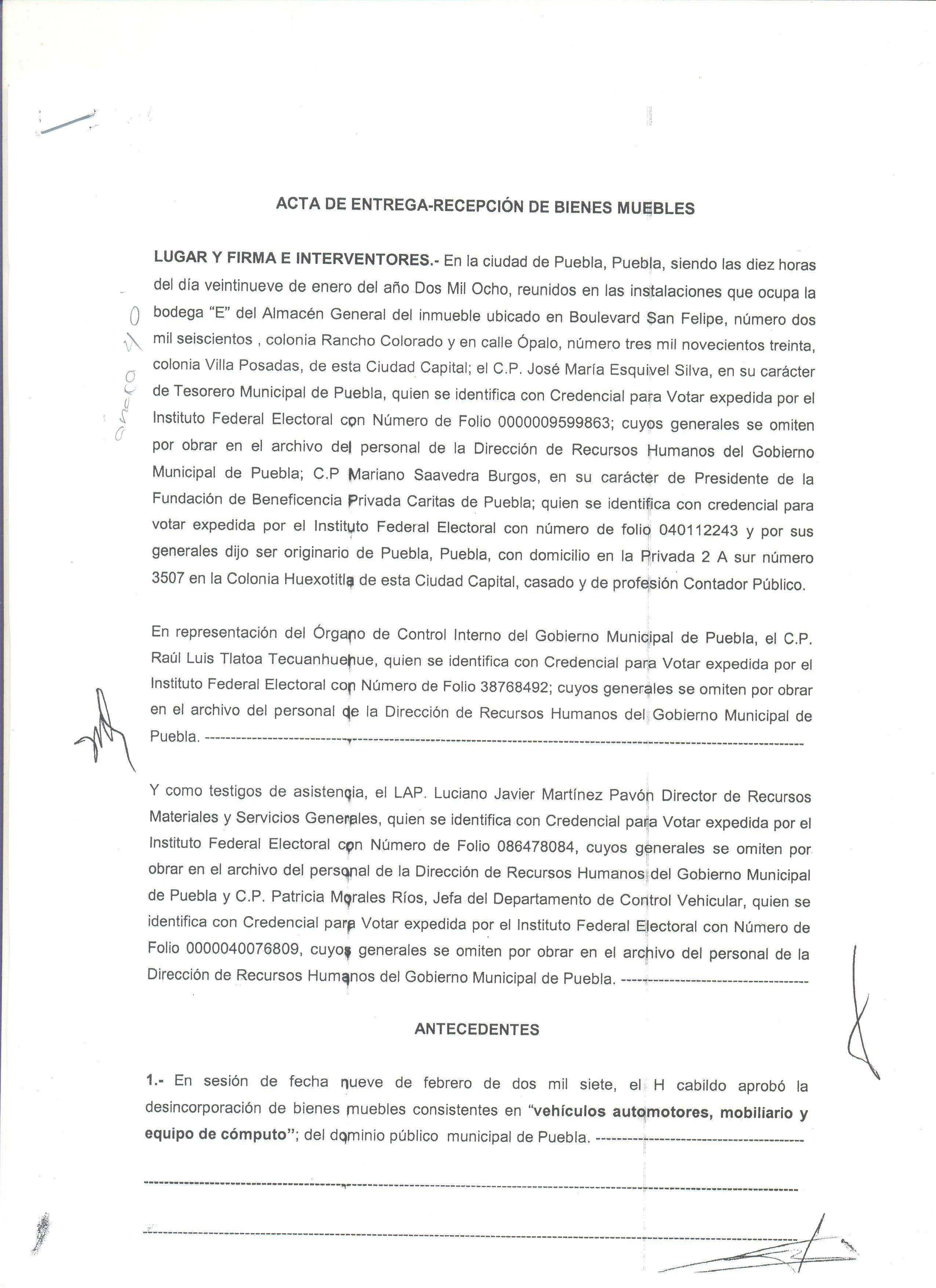 Hunden Documentos La Versi N De Saavedra Zoon Politikon Www  # Bienes Muebles Vehiculos