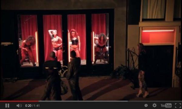 podemos prostitución videos de prostitutas pilladas