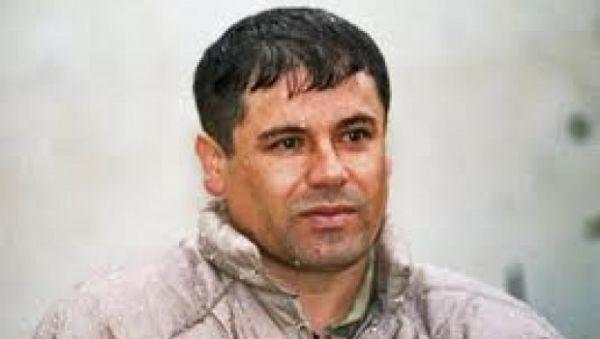 """Indagan infarto de """"El Chapo"""" Guzmán"""