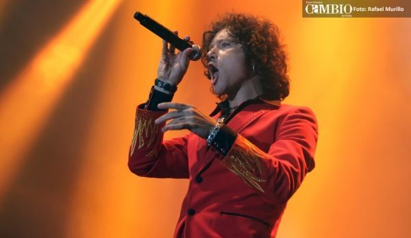 Bunbury regresa a Puebla con Palosanto tour