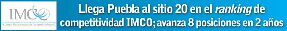 Competitividad Puebla