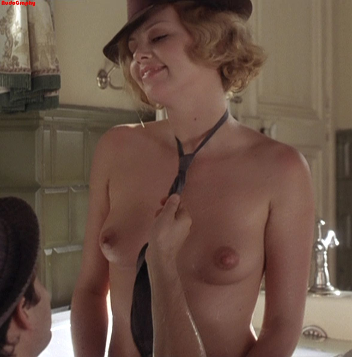 Charlize theron nude head in the clouds 8
