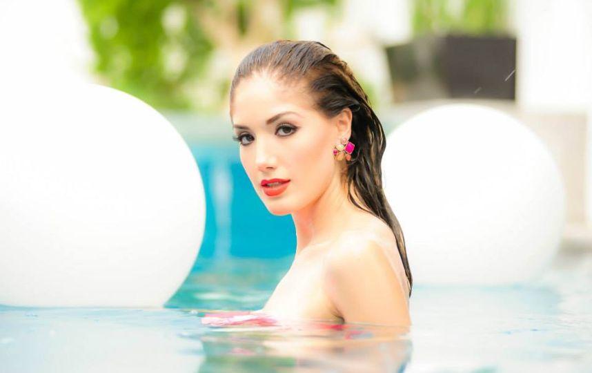 Alejandra Medina, la nueva belleza de Nuevo León - Diario