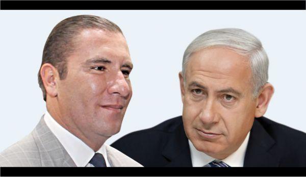 Destrozan a Moreno Valle en El País; lo comparan con Netanyahu