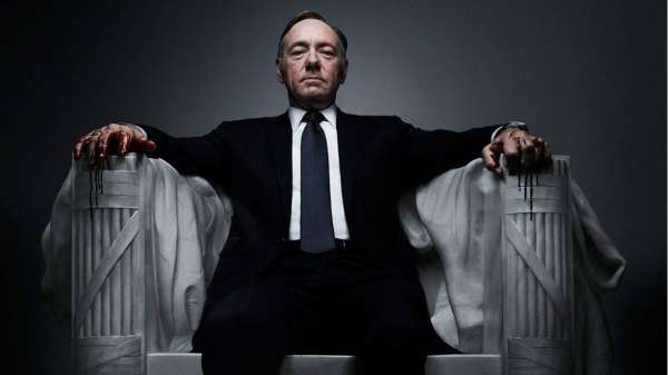 Estrenan por error la tercera temporada de House of cards