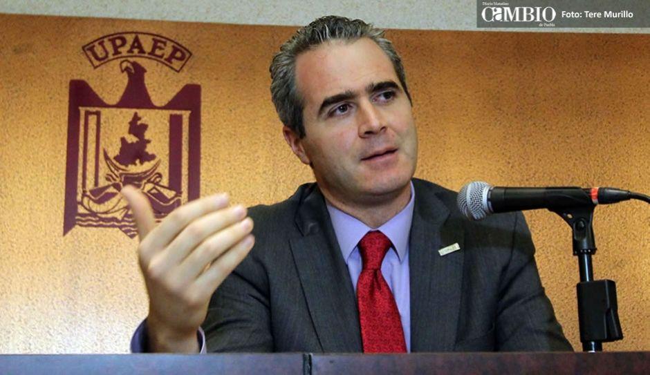 Gabinetes Para Baño Puebla:LeyBala resguarda el orden público: UPAEP – Diario CAMBIO