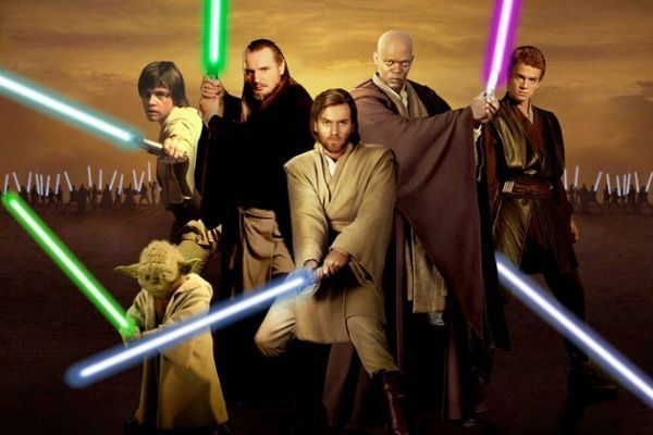 'Iglesia Jedi', la cuarta 'religión' más profesada en Inglaterra
