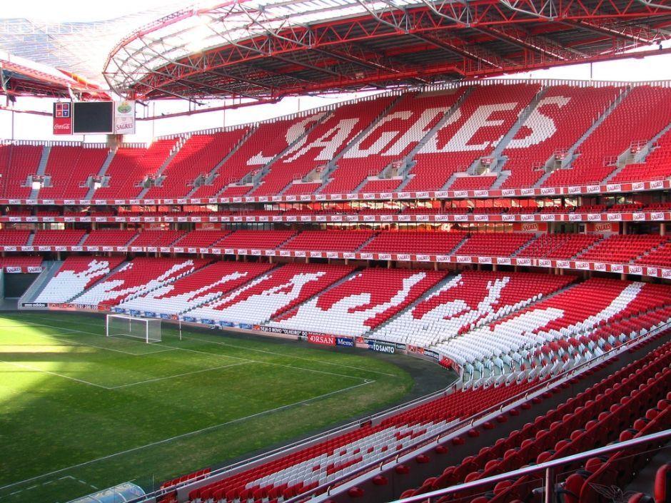 Lisboa sede de la final de la champions 2013 14 diario for Piso 0 estadio da luz