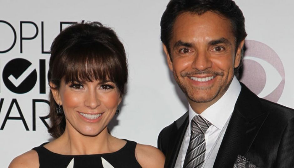 Eugenio Derbez Esposa Eugenio Derbez Quiere Estar