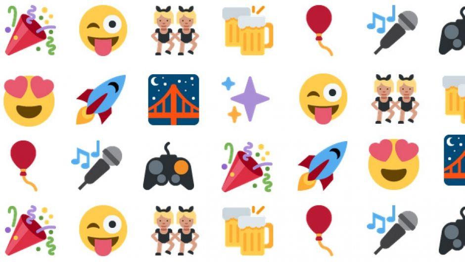 Gmail Emoji Editor