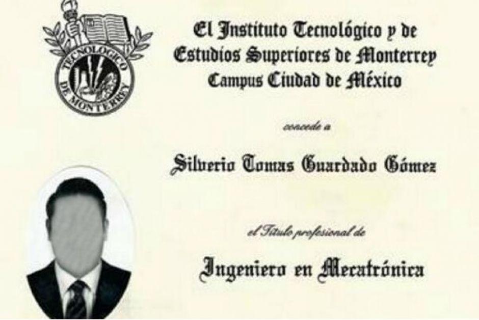 Obtener un título falso en México cuesta sólo 6 mil pesos - Diario ...