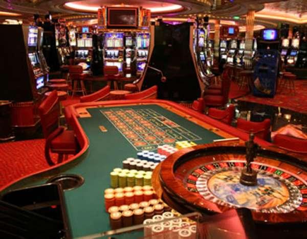 Restaurants by turning stone casino