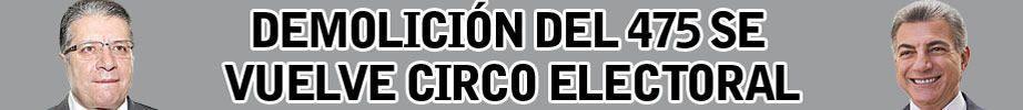 Demolicion 475