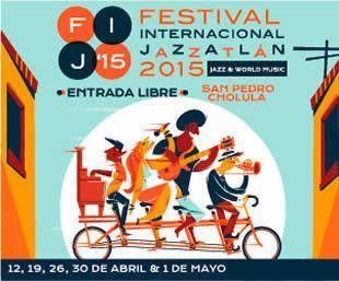 Festival Jazzatlan