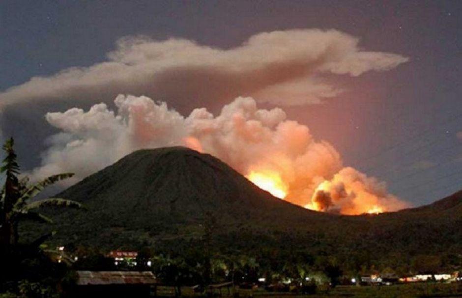 alerta m u00e1xima en filipinas por erupci u00f3n de volc u00e1n bulus u00e1n