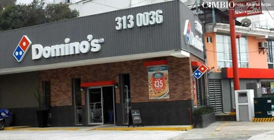 En Teziutlán clausuran pizzería donde murió joven que se estrelló ...