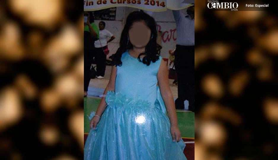 Raptan a menor de 8 años en Tlacotepec de Benito Juárez - Diario ...