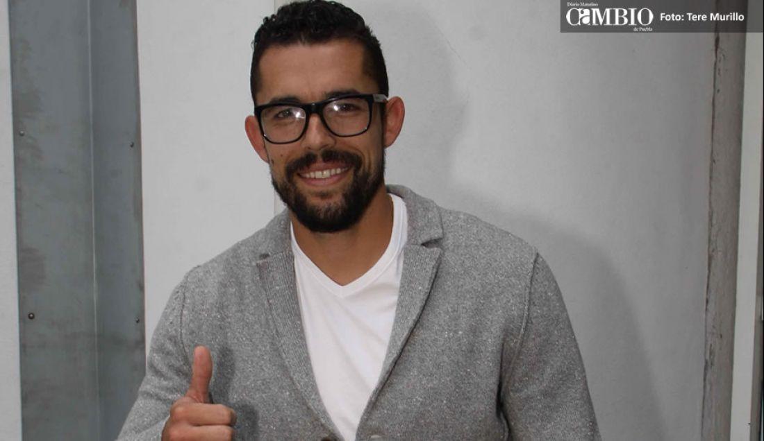 Herculez Gomez Glasses