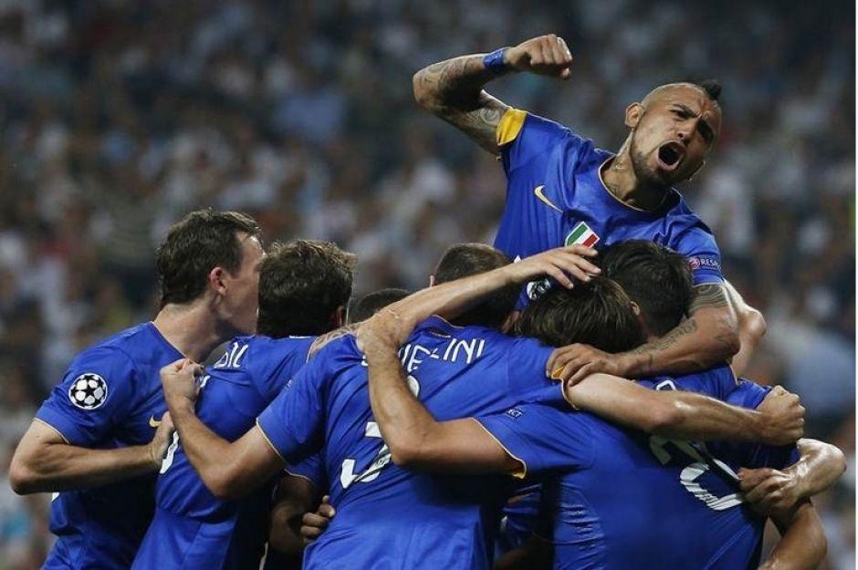 Barcelona vs Juventus, la final de la Champions - Diario ...