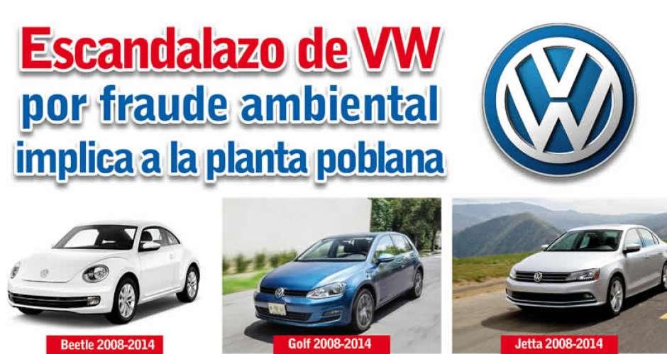 Volkswagen, la pesadilla de fraude y bancarrota