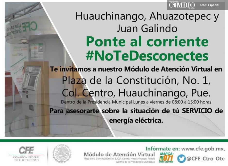 Cobro De Luz En Tres Municipios Enfrenta A Cfe Con El Sme