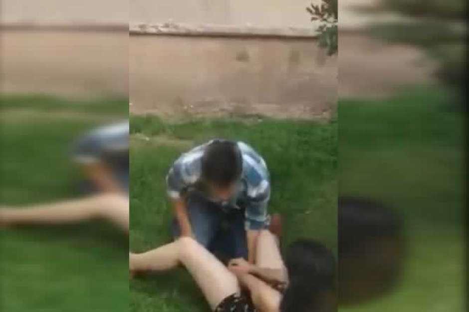Alumnos de la UACH protagonizan vídeo porno