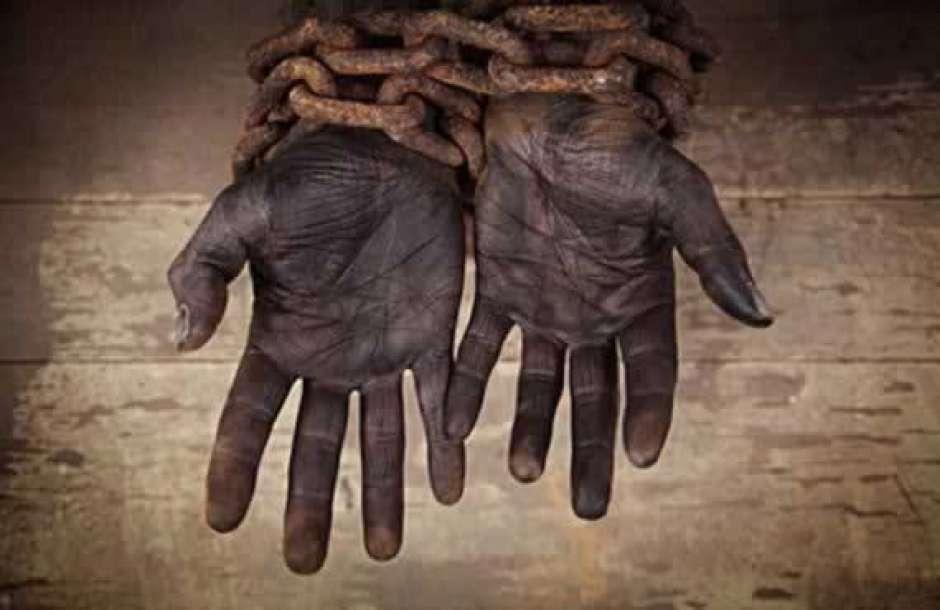 directorio escoltas esclavitud