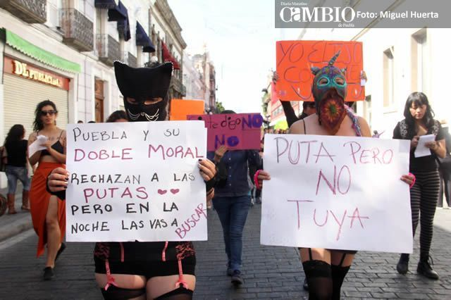 prostitutas en las rozas prostitutas semidesnudas en la calle
