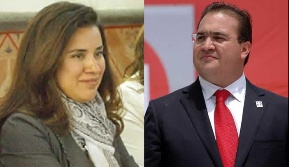 Suspende el PRI a Javier Duarte y equipo