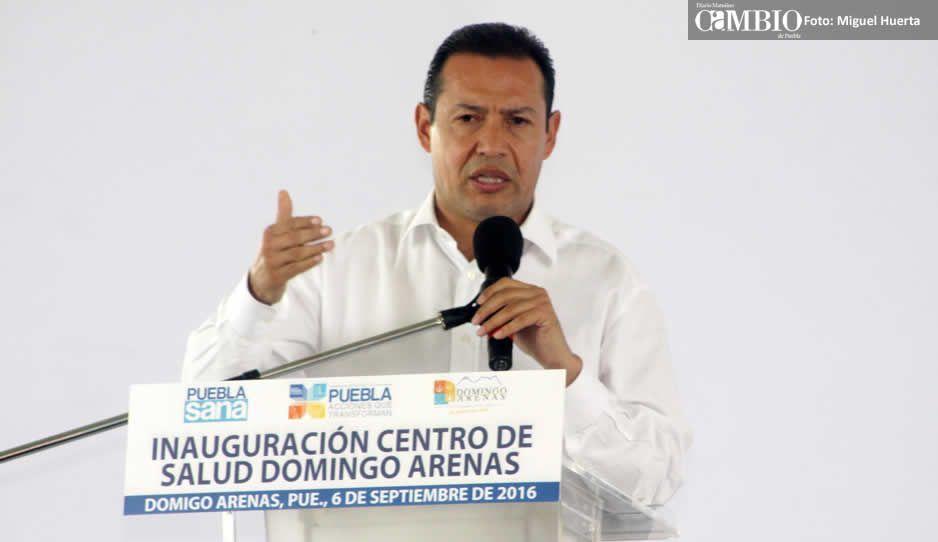 Acusan despidos injustificados en concesionaria del diputado Rubén Garrido