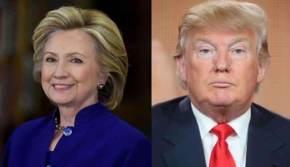 Quien Va Ganando Las Elecciones 2016 Eu