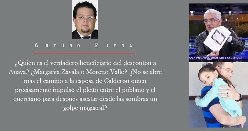Correcto que Guillermo Padrés se entregue:PAN
