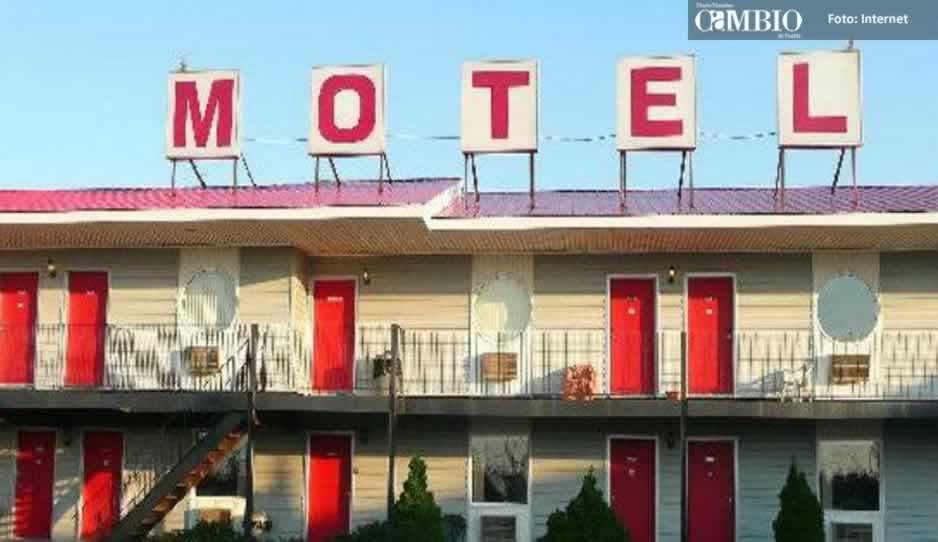 Montan operativo en motel de cholula y encuentran a pareja for Trouver un motel