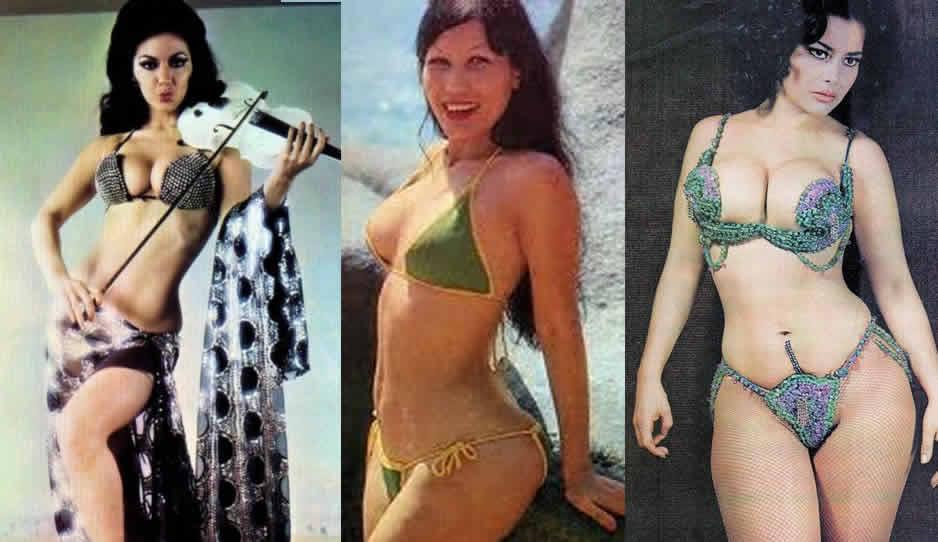 Prima mexicana sexy de 19 bailando - 4 1