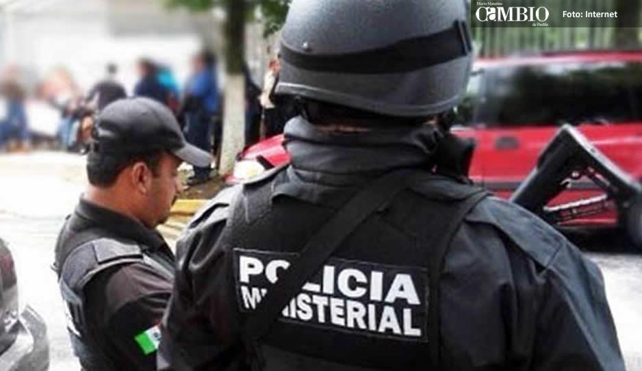A balazos, ultiman a José Romero Chanes, edil auxiliar de Cosamaloapan