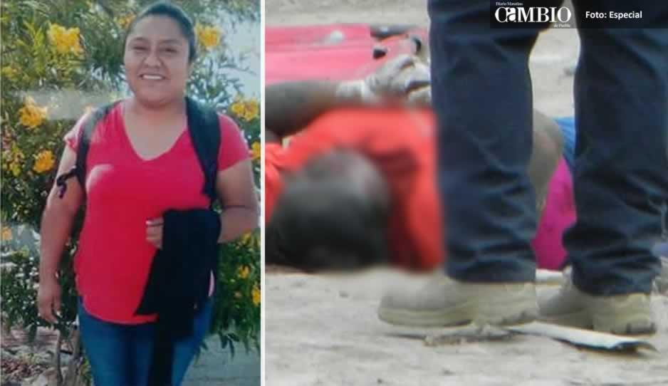 Hallan cadáver de mujer en Tehuacán