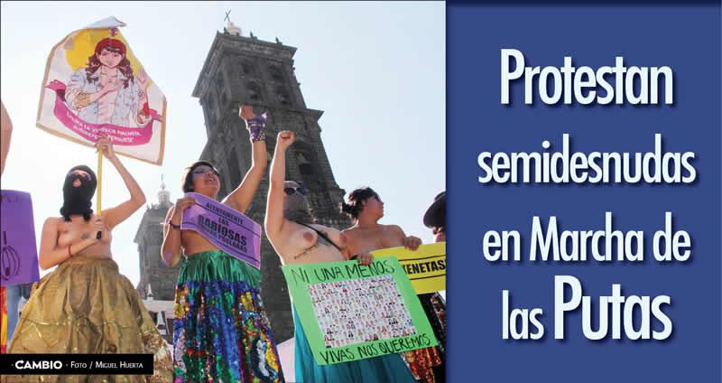 prostitutas semidesnudas en la calle prostitutas en inca