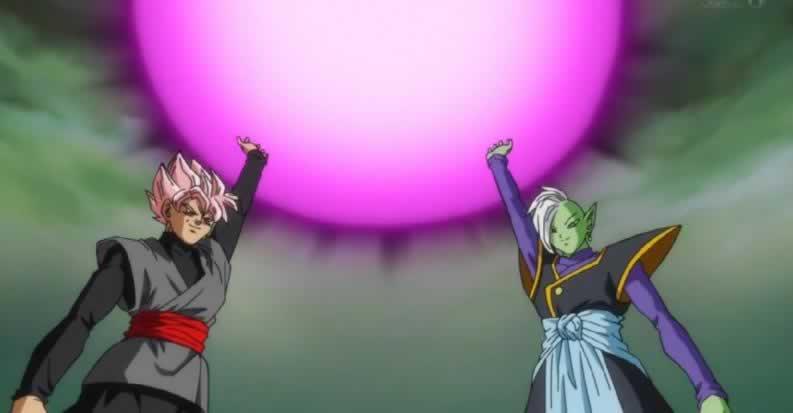 ¿Que habrá una nueva tranformación de Super Saiyajin en Dragon Ball Super?