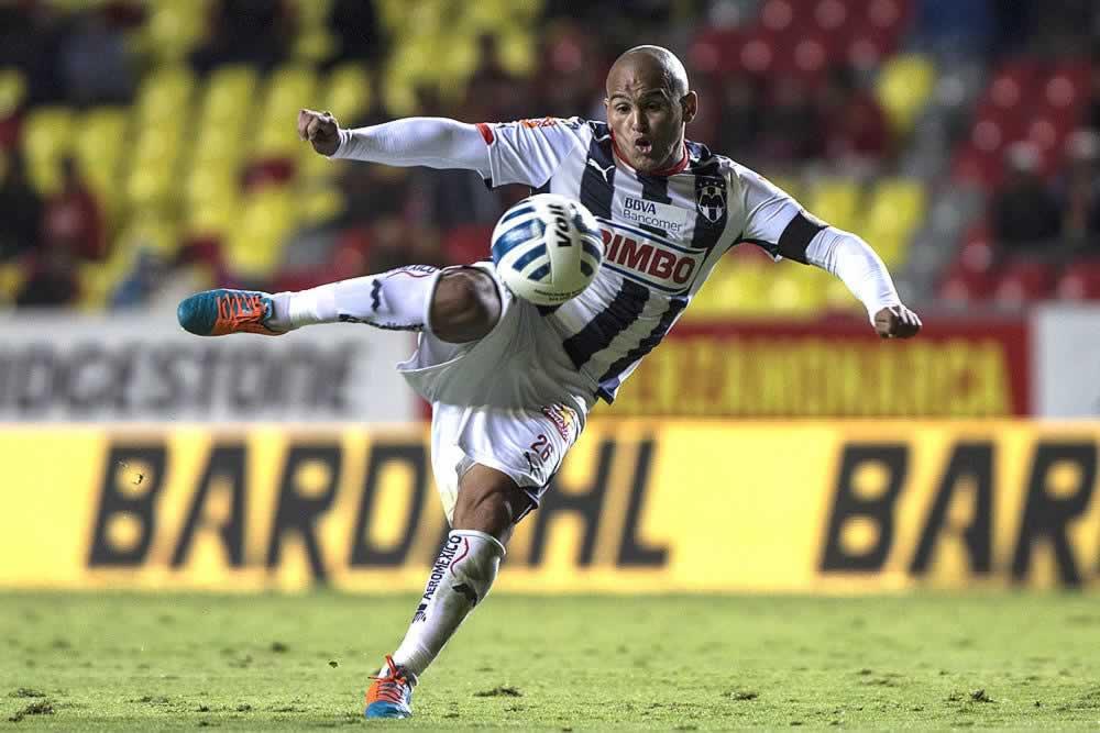 Rayados de Monterrey realizará partido de homenaje a Chupete Suazo dfac864b42f4c