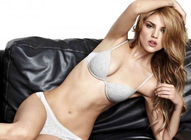 Lola actriz porno argentina enfiestada en una asado - 2 part 9