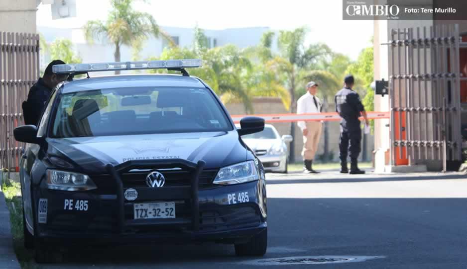 Detienen a presunto líder huachicolero en Puebla