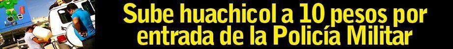 2 Huachicol
