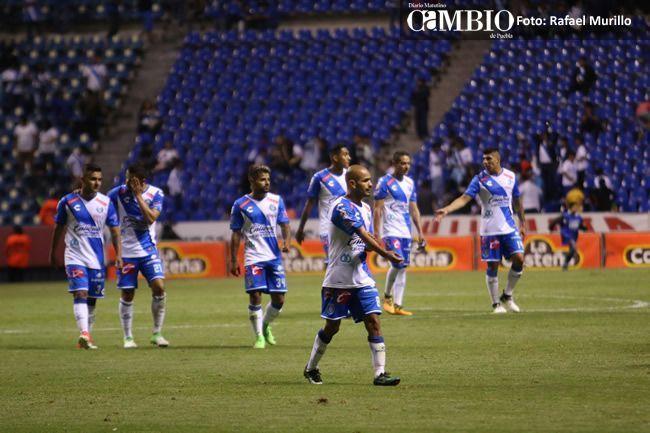 Puebla y Xolos dividieron puntos en la Copa MX