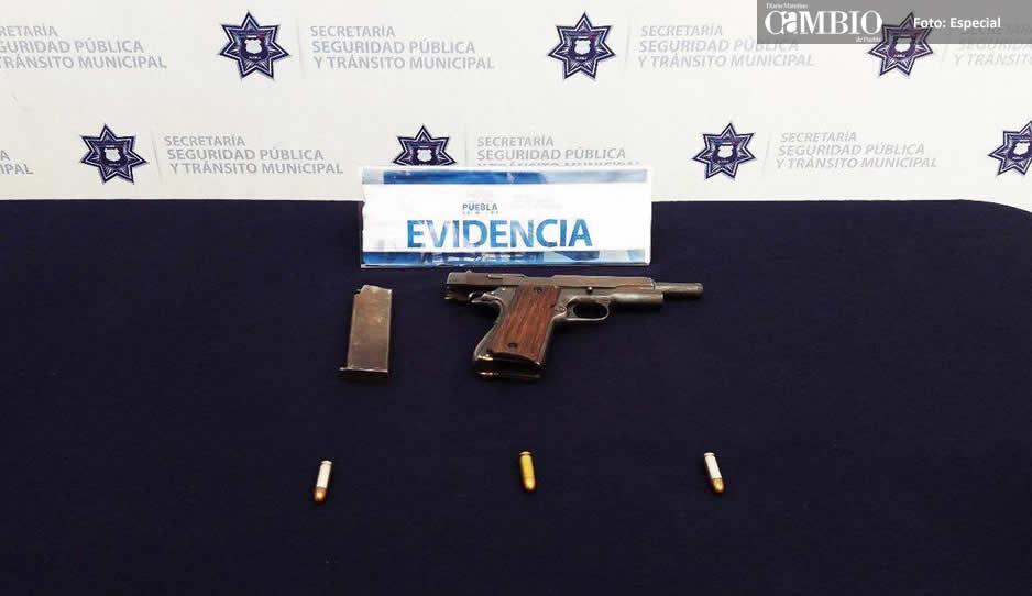 Asesinan al rector de la Universidad Angelópolis