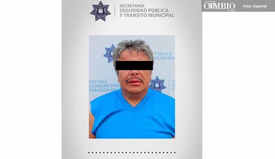 Un detenido, por muerte del rector de Universidad Angelópolis