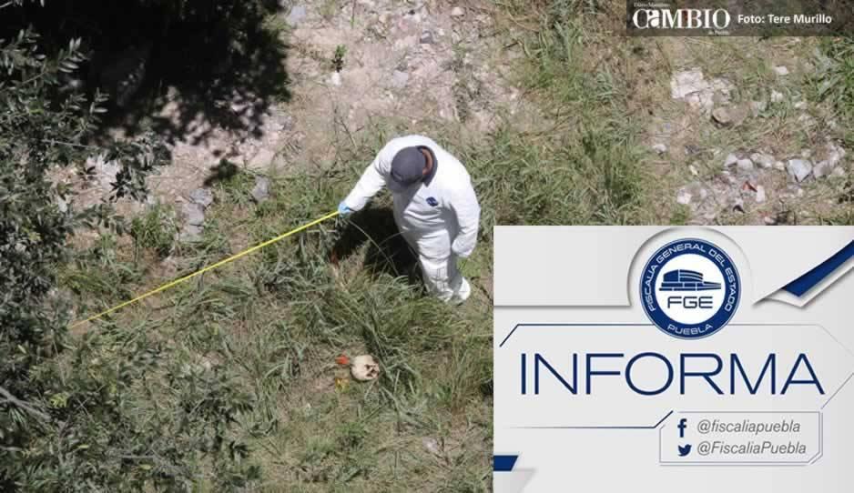Cierran carretera por asesinato de maestra en Zacapoaxtla