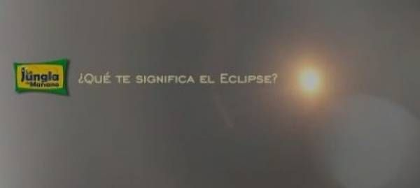 ¿Qué te significa el eclipse? LIVE VIDEO