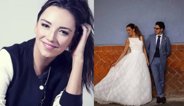 Bibi peluche se casa as fue la boda de regina bland n for La regina anne casa