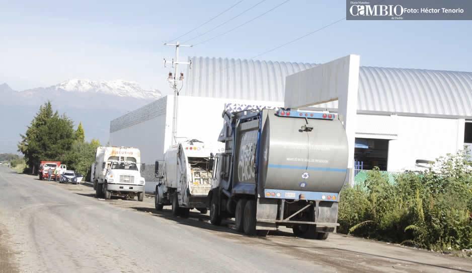 San Pedro cerrará Relleno Seco; 20 municipios resultarán afectados