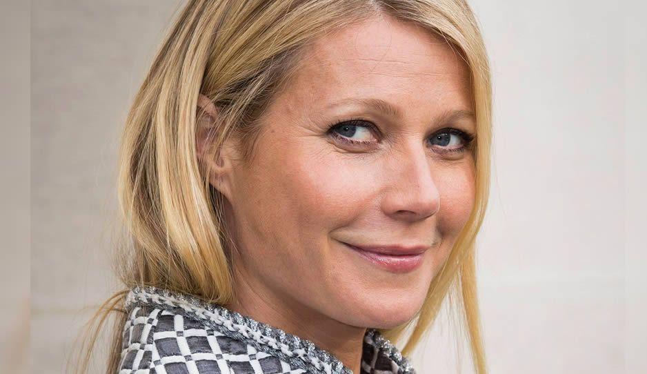 Gwyneth Paltrow causa revuelo por artículo de sexo en su sitio web